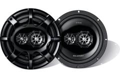 Garsikalbiai Blaupunkt GTX803DE Auto speakers