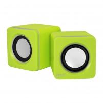 Audio speaker Arctic S111 M lime (SPASO-SP008LM-GBA01) Audio speakers