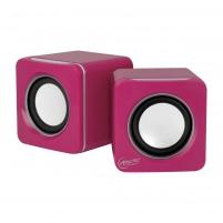 Audio speaker Arctic S111 M pink (SPASO-SP008PK-GBA01) Audio speakers