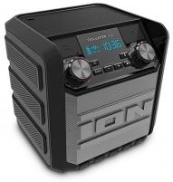 Garso kolonėlė Bluetooth speaker ION TAILGATER GO Nešiojamos garso kolonėlės