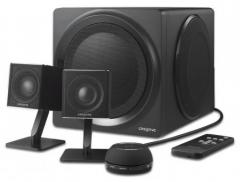 Garso kolonėlė Creative Speakers T4 Wireless, Bluetooth 3.0, NFC, 2.1 Garso kolonėlės