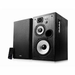 Garso kolonėlė Edifier Studio R2730DB 2.0 Bluetooth Speakers/ 136W RMS/ Remote Control/ Bluetooth, Dual Digital (Optical) and Analogue (RCA) Audio Inputs Garso kolonėlės
