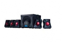 Garso kolonėlė Genius Speakers SW-G5.1 3500
