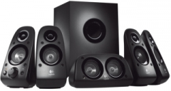 LOGITECH SURROUND SOUND SPEAKER Z506 Audio speakers