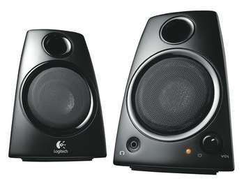 LOGITECH Z130 SPEAKER Audio speakers
