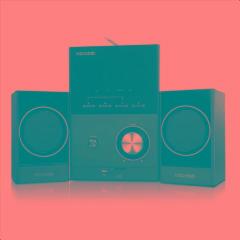 Microlab M-223BT 2.1 Speakers Audio speakers