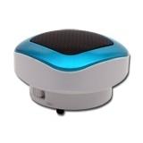 Garso kolonėlė Multimedia - Speaker CANYON CNR-SPP01 (Mono, 2W, 80Hz-20kHz, USB, Blue) Garso kolonėlės