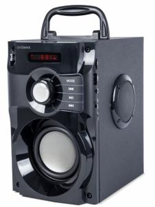 Garso kolonėlė Radio OV-SOUNDBEAT 2.0 Nešiojamos garso kolonėlės