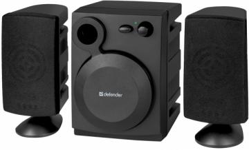 Garso kolonėlės DEFENDER 2.1 Act speaker Z3 4W