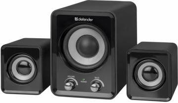 Garso kolonėlės DEFENDER 2.1 Act speaker Z4 16W