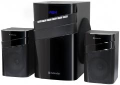 Garso kolonėlės DEFENDER X400 40Вт Bluetooth FM/MP3/SD/U