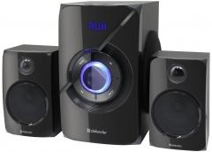 Garso kolonėlės DEFENDER X420 40Вт Bluetooth FM/MP3/SD/U