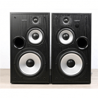 Garso kolonėlės Edifier R2750DB Speaker type 2.0, 3.5mm to RCA/Bluetooth/Optical/Coaxial, Bluetooth version 4.0, Black, 136 W