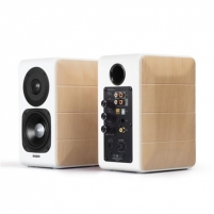 Garso kolonėlės Edifier Speakers S880DB white 2, R/L(Treble):12+12; R/L(Mid-range and bass):32+32 W