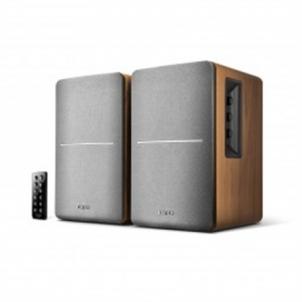 Garso kolonėlės Edifier Studio Speakers/ brown R1280DB 2, 2 x 21 W