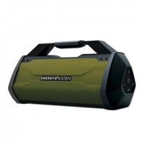 Garso kolonėlės Energy Sistem Portable Speaker Outdoor Box Beast Bluetooth, Wireless connection, Black