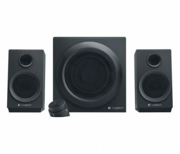 Garso kolonėlės LOGI Z333 Multimedia Speakers