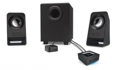 Garso kolonėlės LOGITECH Z213 Multimedia Speakers analog