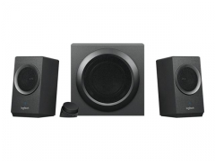 Garso kolonėlės LOGITECH Z337 Bold Sound Bluetooth