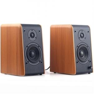 Microlab B-77 2.0 Speakers/ 48W RMS (14Wx2+10Wx2) Audio skaļruņi