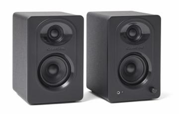 Garso kolonėlės SAMSON MediaOne M30 Powered Studio Monitors | 3 | 2 x 10 Wat