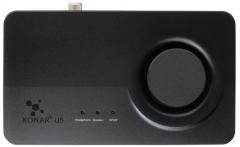 Asus USB Sound Card, Xonar U5 Skaņas kartes