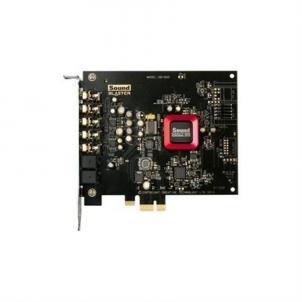 Creative Sound Blaster Z PCIe bulk Skaņas kartes