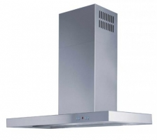 Steam collector BREGO Quatro Slim 60 Steam collectors hoods