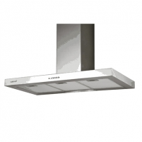 Steam collector Cata S 600 INOX/C Stainless steel Wall hood Steam collectors hoods