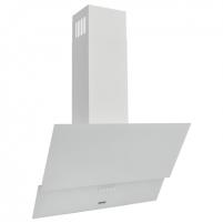 Garų surinktuvas Eleyus Hood Ellada 700 60 WH Wall mounted, Width 60 cm, 297 m³/h, White glass, 59.8 dB Garų surinktuvai Gartraukiai