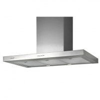 Garų surinktuvas Hood CATA SYGMA VL3 600 Wall mounted, Width 60 cm, Stainless steel, Energy efficiency class C, 65 dB