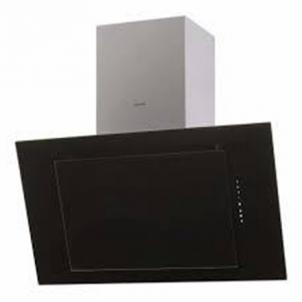 Garų surinktuvas Hood CATA THALASSA 700XGBK/D Wall mounted, Width 70 cm, Black, Energy efficiency class A+, 65 dB Garų surinktuvai Gartraukiai