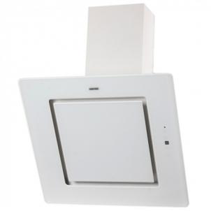 Garų surinktuvas Hood Eleyus Venera A 1000 60 WH LED Wall mounted, Width 60 cm, 1000 m³/h, White glass, Energy efficiency class C, 49 dB Garų surinktuvai Gartraukiai