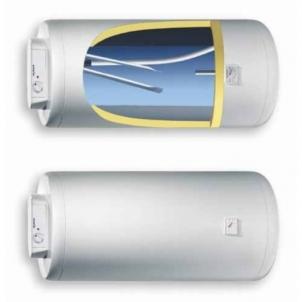 GBU 200 Elektrinis 200 l vandens šildytuvas Elektriniai vandens šildytuvai