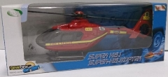 Gearbox 22cm Super-Helikopter 44249 Airplanes for kids