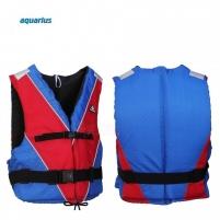 Gelbėjimosi liemenė AQUARIUS Standard B/R Life jackets