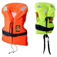 Gelbėjimosi liemenė Delfin 100N 20-30kg Life jackets