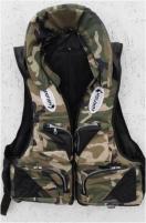 Gelbėjimosi Liemenė Luxfish L Life jackets