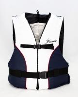 Gelbėjimosi liemenė Olimp 45N 60-70 кг, OL-BLUE-WHITE-XL Life jackets