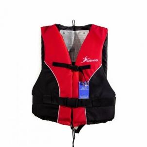 Gelbėjimosi liemenė Olimp 50N 70+ кг, OL-RED-XXL
