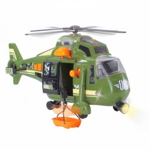Gelbėjimosi sraigtasparnis Sky Force
