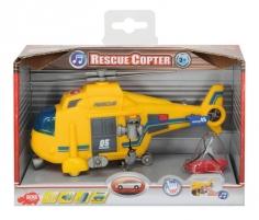 Gelbėtojų straigtasparnis | mini | Dickie