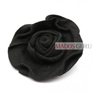 Gėlės žiedo sagė S818 Sagės rūbams