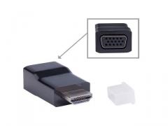 Gembird Adapteris HDMI-A(M)->VGA (F)