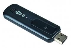 Gembird USB WiFi adapter 54 Mbs Bluetooth