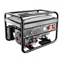 GENERATORIUS GRAPHITE 58G903 Benzininiai elektros generatoriai
