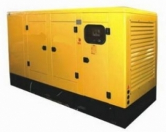 KIPOR PDC130ST3 (104 kW; 1500 aps.) Diesel electric generators