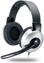 Genius ausinės HS-05A (su mikrofonu)