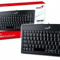 Genius keyboard LuxeMate 100, black