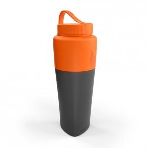 Gertuvė Pack-up Bottle orange Bicycle accessories